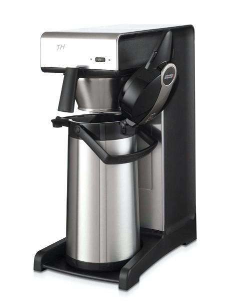 Filterkaffeemaschine Bonamat TH 10 (inkl. 2 Pumkannen)