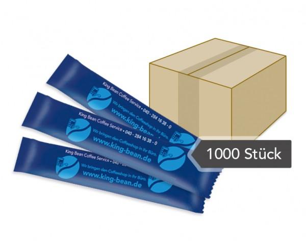Zuckersticks 1000 Stück