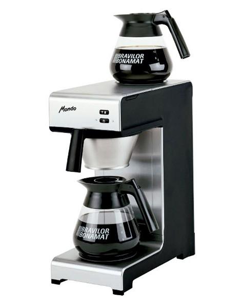Bonamat Kaffeemaschine Mondo